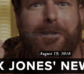 A picture of actor Michael Foster as Alex Jones.